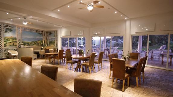 Das Vista Lago Restaurant