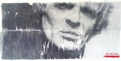 Lilkendey_kinski_2009_Tinte und Bleistift auf Papier_186x112ccm