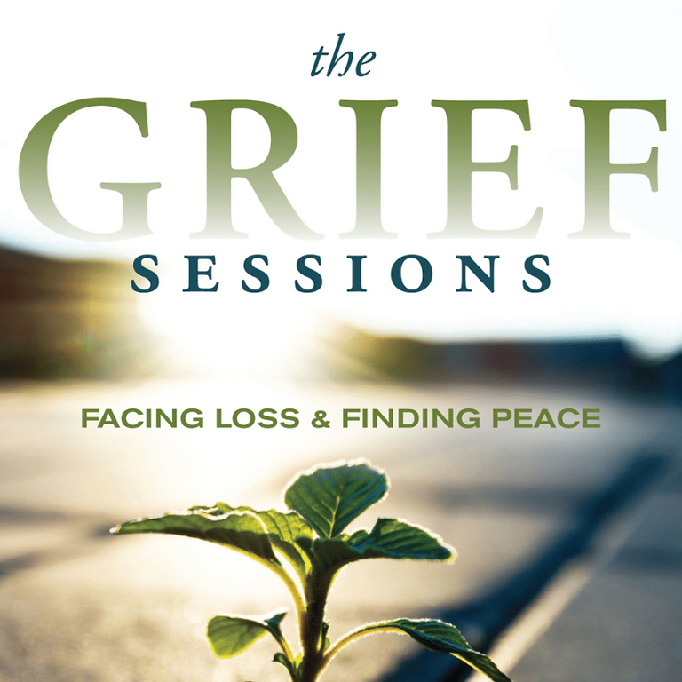 The Grief Sessions