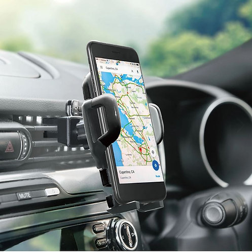 Capdase Sport Car Mount Flexi II Vent Clip for Air Vent
