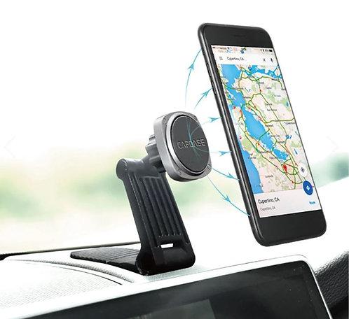 Capdase Squarer Magnetic Car Mount Folding Tack for Dashboard