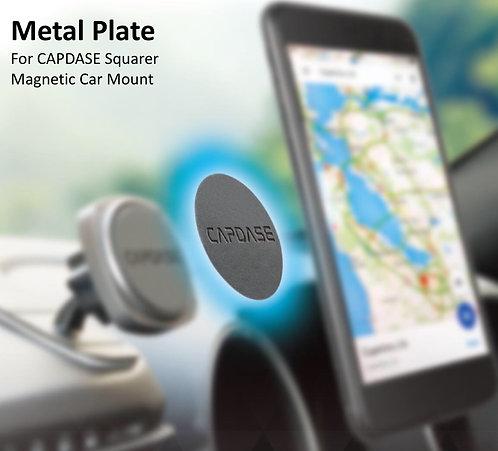 Capdase Squarer Magnetic Metal Plates