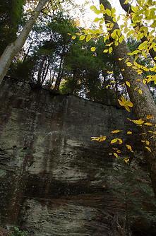 Cantwell Cliffs