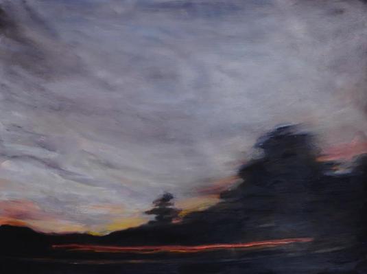 Motion Sunset III