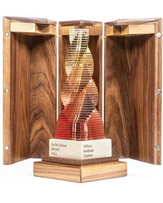Custom Trophy Box