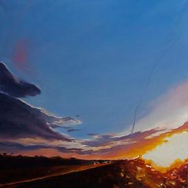 Motion Sunset