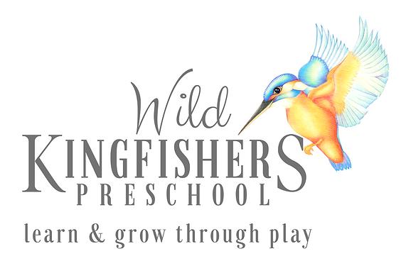 Wild Kingfishers Preschool