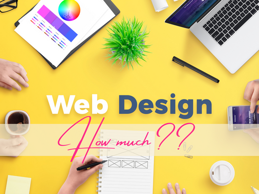 How much does a Wix website cost?
