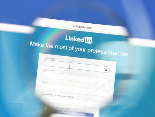 How to write a proper LinkedIn profile (and why do you need one anyway?)