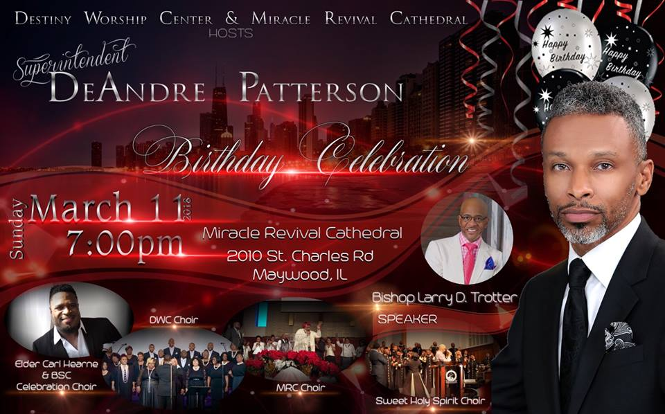 PDP 52nd Bday