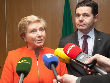 Fitzgerald pledges Legal Services Bill by Christmas