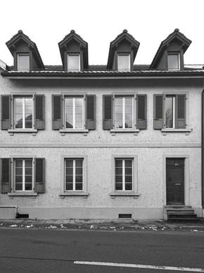 Rehabilitación edificio | Suiza (+ info próximamente)