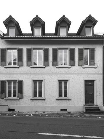 Rehabilitación edificio (Suiza) (+ info próximamente)