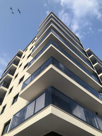32 viviendas VPO (Valencia)