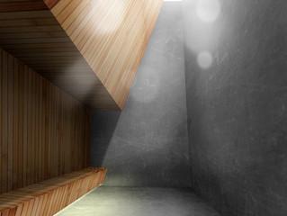 La luz en la postproducción de la arquitectura