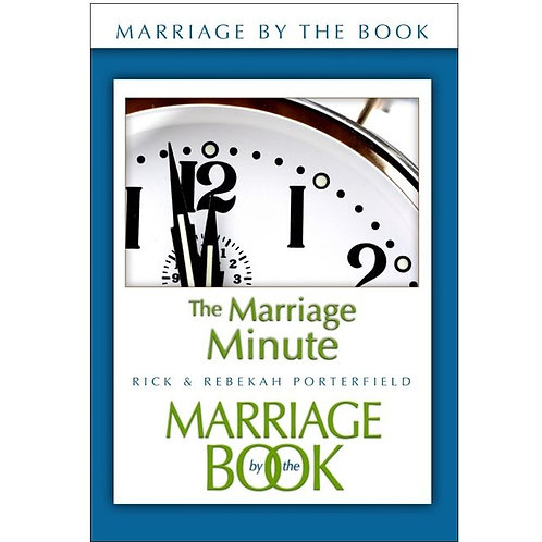 The Marriage Minutes