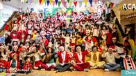 """ACADIA21 - THE LITTLE UK """"Nếu bạn không thể tới nước Anh, chúng tôi sẽ mang nước Anh về cho bạn"""