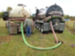 Septic Tank Pumping with South West Septic