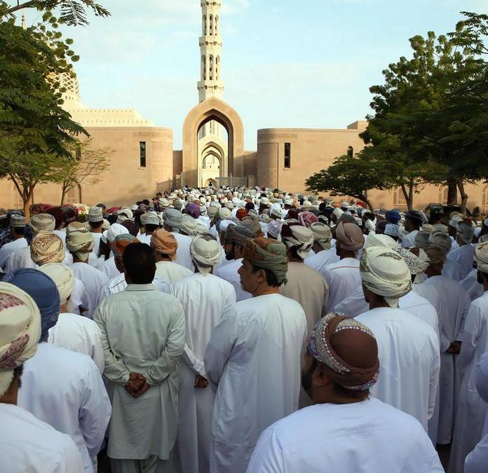 Oman: a Social Contract Under Strain