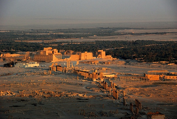 Will Restoration Perpetuate Syria's Cultural Destruction