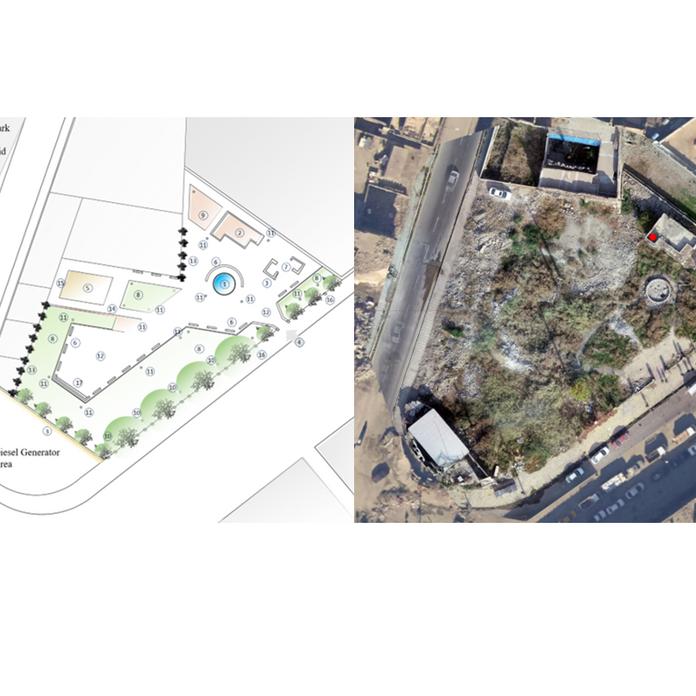 A Park's Place in Peacebuilding