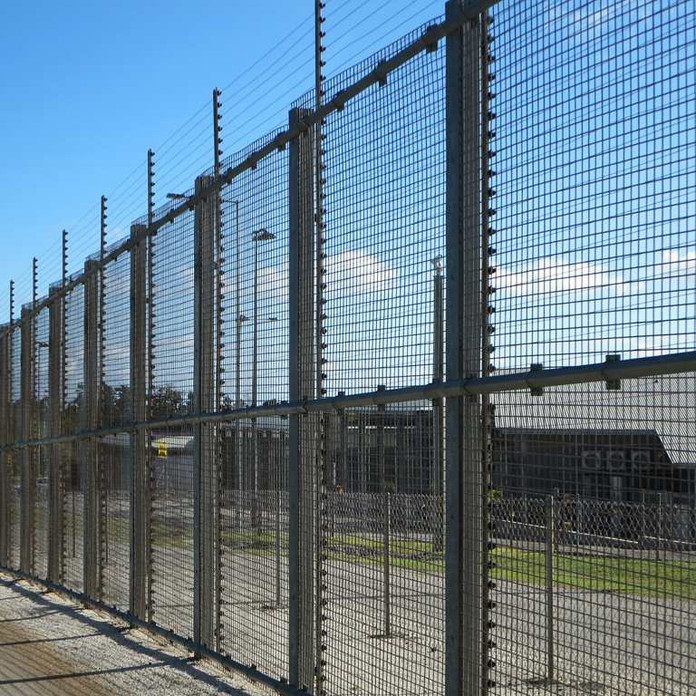 Out of Sight, Out of Mind: On the History and Legality of Detention Centres