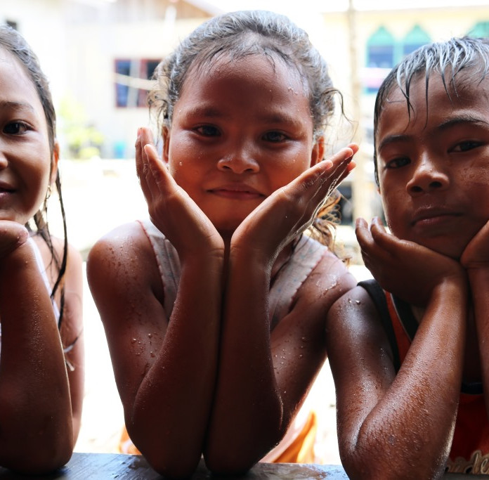 The Assimilation of the Orang Suku Laut