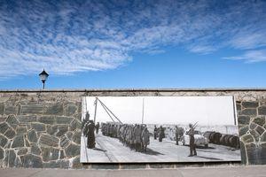 Peace-building narrative on Robben Island