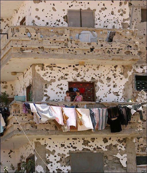 Please Stop Having Fun in Gaza