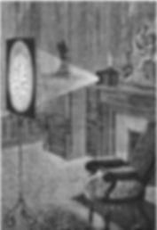modern old night light clock.JPG