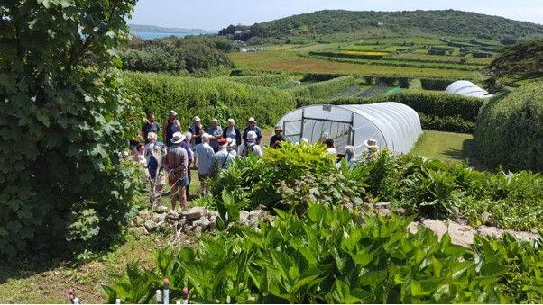 Farm Tours 2021