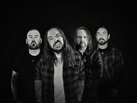 INTERVIEW: Corey Lowery - Seether