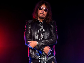 INTERVIEW: Ace Frehley - (ex-KISS, Solo Artist)