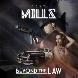 ALBUM REVIEW: Tony Mills - Beyond The Law