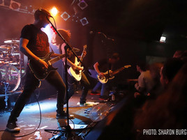 LIVE REVIEW: Legacy Alive - Great Unknown EP Launch, Perth - 28 November 2020