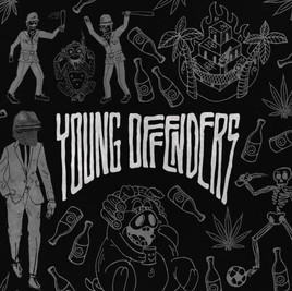 ALBUM REVIEW: Young Offenders - Young Offenders