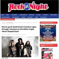 Screenshot 2021-07-27 at 09-42-09 Horror punk band Street Creatüre rages through romance o