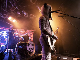 LIVE REVIEW: Command A Panda - EP Launch – Perth, 13 November 2020
