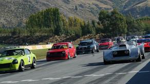 Highlands Motorsport Park Festival of Speed