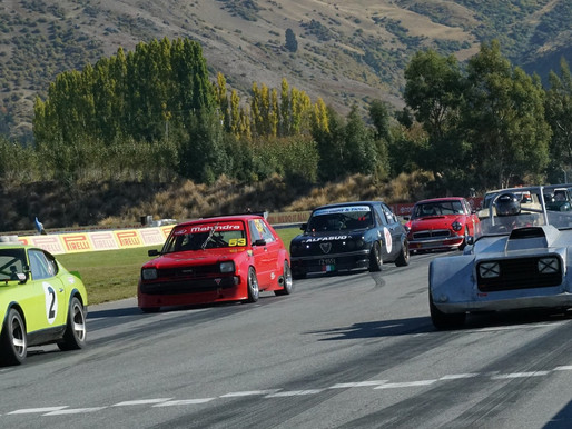 Highlands Motorsport Park Festival of Speed