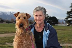 2 Cromwell Dog Park committee secretary