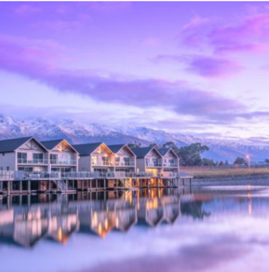 Heritage Boutique Lake Resort