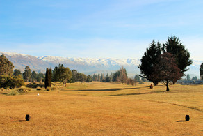 Cromwell Course Impresses Visitors Who Love a Challenge