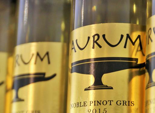 Making Wine the Aurum Way… Unique, Boutique and 100% Organic