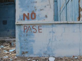 Paraguaná: fotos contra el olvido
