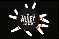 AlleyBowlingBBQGiftCardsforSale
