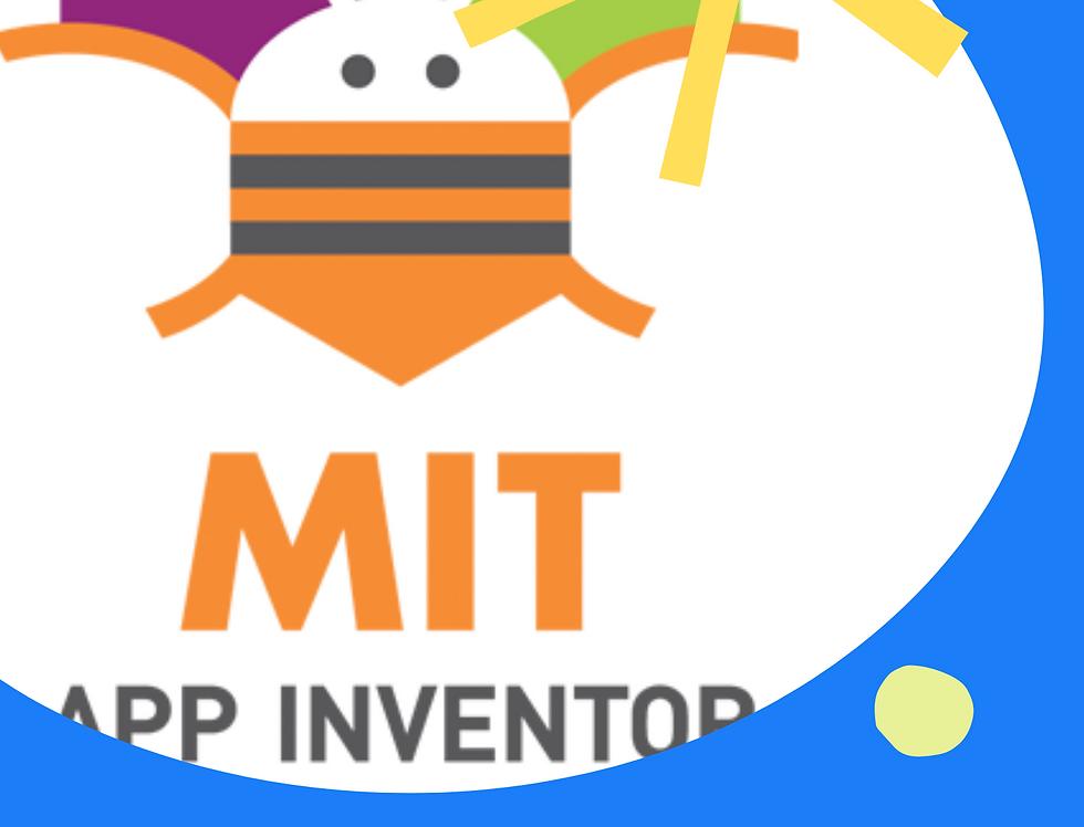 Giáo trình App Inventor