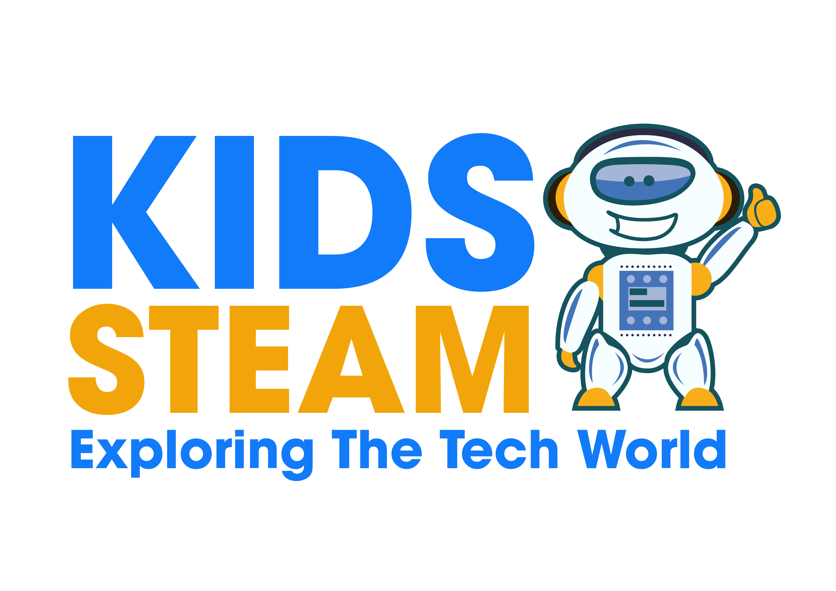 KIDS STEAM