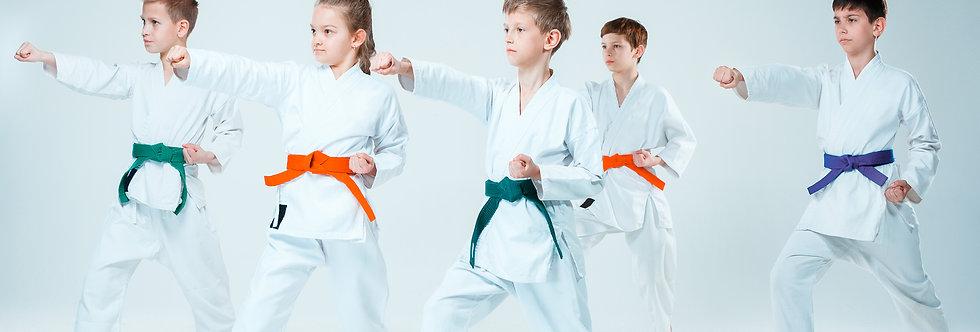 KIDSmoov Martial Arts