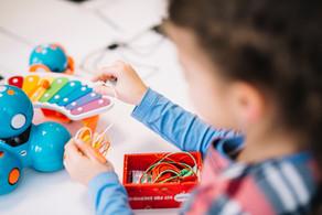 Vì sao trẻ em nên học lập trình sớm?